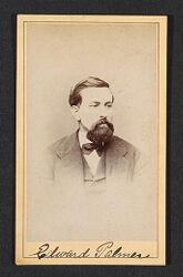 Edward Palmer