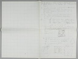 Hybrid Working Drawing