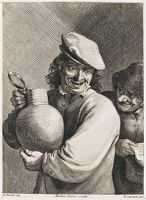 Man With Jug