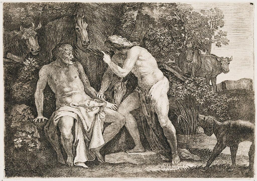 Mercury Accuses Battus