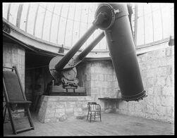 """24"""" Bruce telescope, Arequipa, Peru.   24 inch Bruce telescope, Arequipa, Peru"""