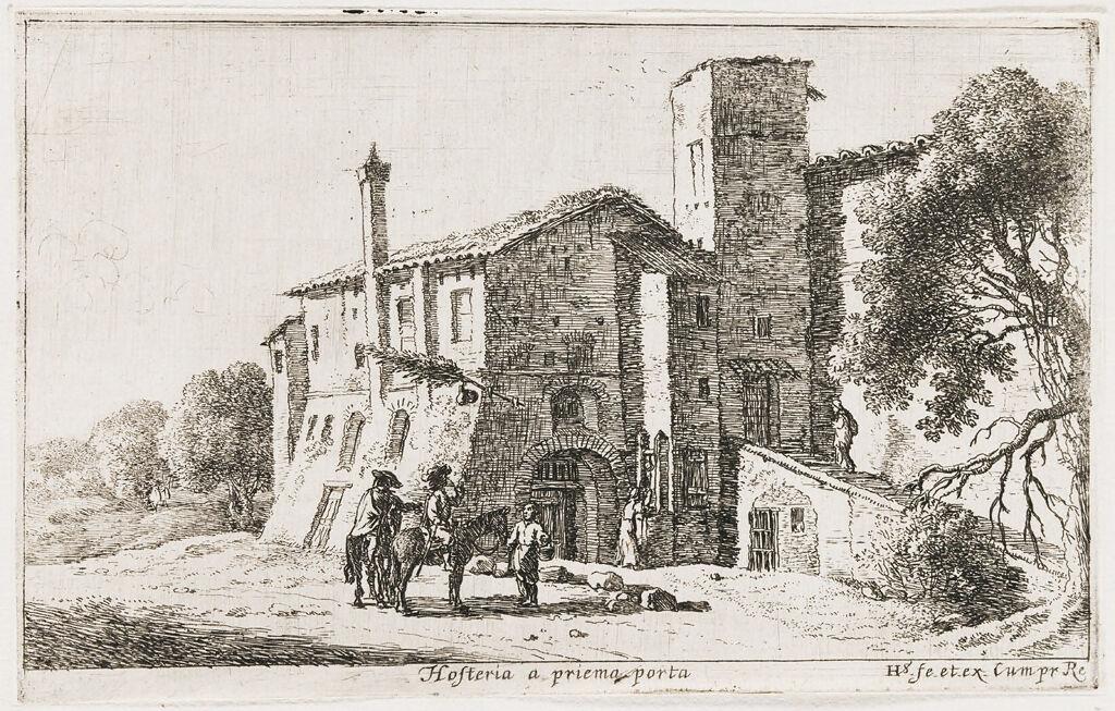 Inn At The Prima Porta