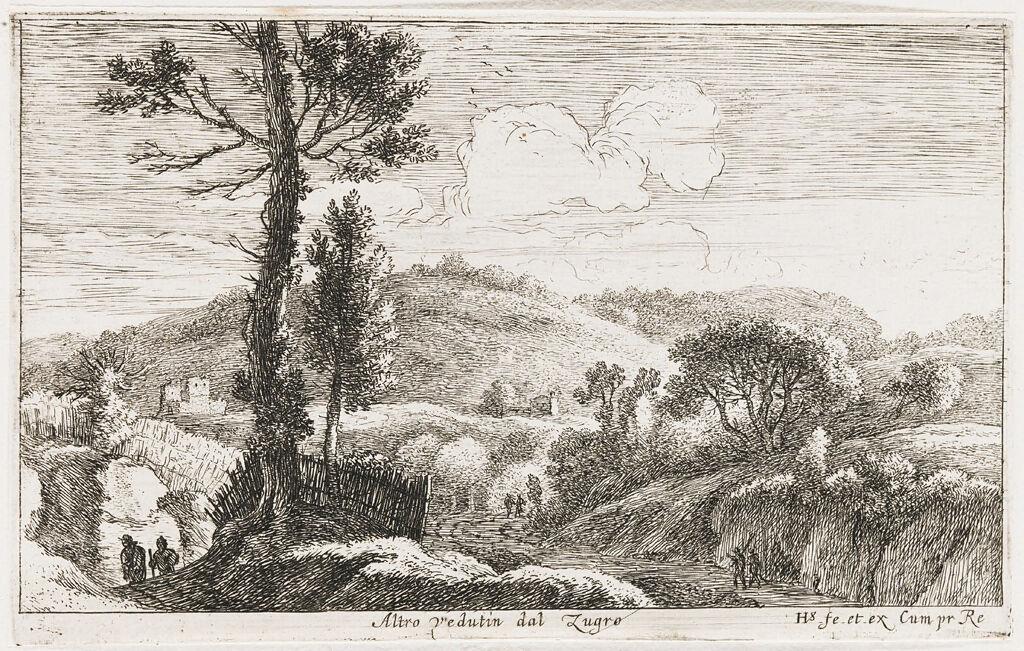 Third View Of Zugro