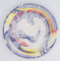 Paper Plate 1-10
