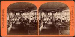 Plate room
