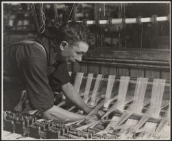Loom preparer