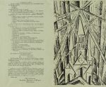 Program of the State Bauhaus in Weimar