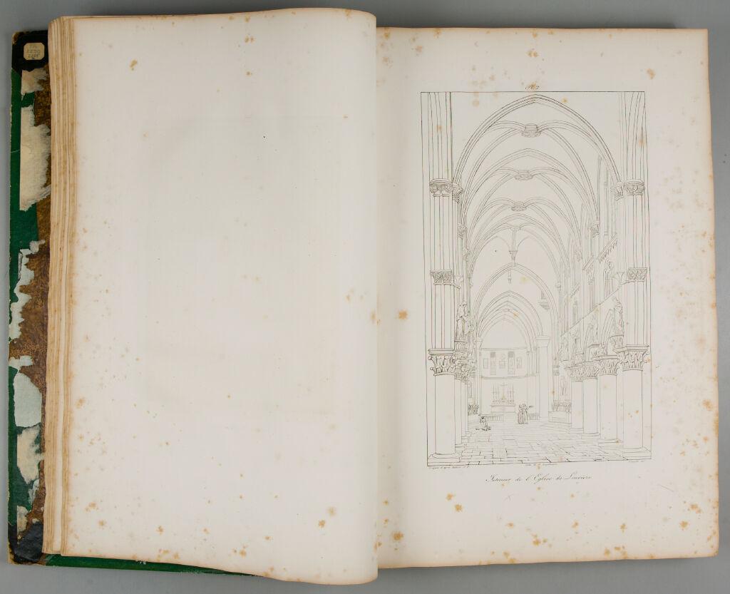 Voyages Pittoresques Et Romantiques Dans L'ancienne France, Vol. 1