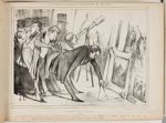 Pickhardt Vol. V: Charivari Lithographs by Daumier