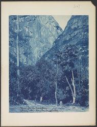 Through the Cordillera along the Urubamba valley