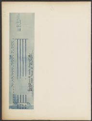 Work of the Meridian photometer, 1899, Arequipa, Condition of work, August 13. [graph]