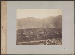 [View of valley, mountains]