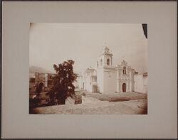 San Francisco Church, convent adjoining