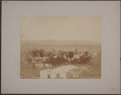 City of Arequipa
