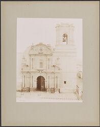 Church of La Compania