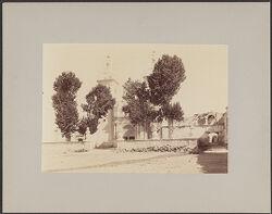Church at Cayma