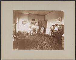West End Parlor interior, Observatory