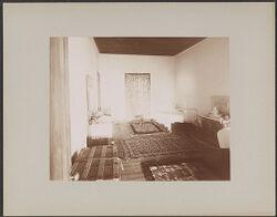 S.I.B. [Solin I. Bailey's] Room