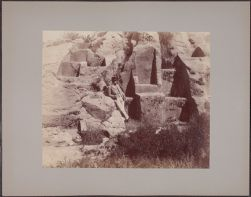 Rodadero, carved rocks etc.