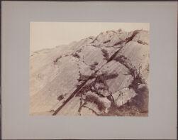 Rodadero, La piedra Lisa, Squier 476
