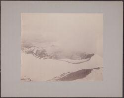 Crater El Misti, 19,300