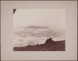 Cloud View showing Pichu Pichu