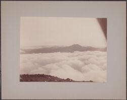 Cloud View showing Ubinas
