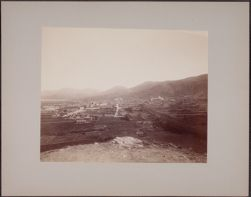 Glimpse of Puno