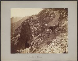 Tuneles de Parac