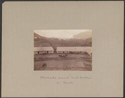 """Hacienda mineral """"Santa Barbara"""" en Tauli"""