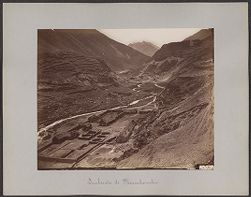 Quebrada de Pomachancha