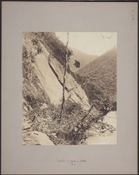 Travel Eastern Andes, Peru
