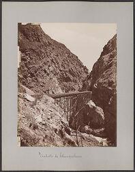 Viaducto de Champichaca