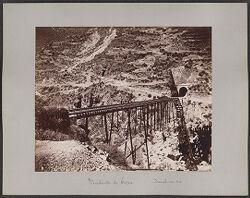 Viaducto de Copa Tunel no. 40