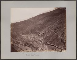Pueblo San Matéo