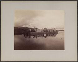 River Steamer, Don Juan