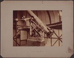 11 inch Refractor
