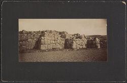 Fortress of Sacsahuaman, Cuzco V