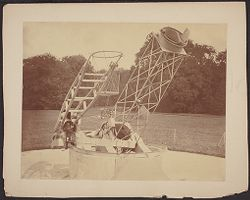 The 3 F[?] Telescope, Parsonstown 455