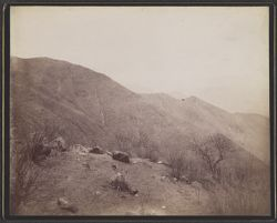 [View of mountains]