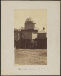 Observatory, Farmington Ave. Hartford Ct.