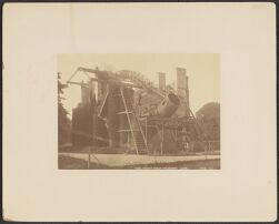 Earl Rosse's Great Telescope