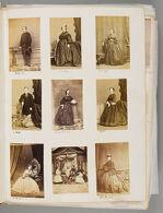Victorian Scrapbook
