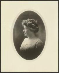 Annie Jump Cannon [photographic portrait], Digital Object