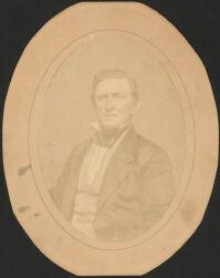 [Wilson Lee Cannon, photographic portrait, Digital Object