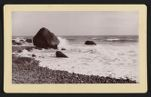 Beach, Gay Head, Mass., looking south. olvwork415221