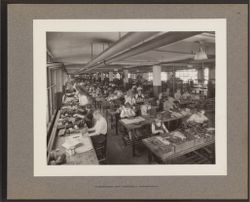 Subscriber set assembly department
