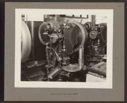 Magazine dial fed punch press