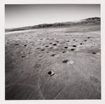 Subsidence Craters on Yucca Flat, Nevada Test Site