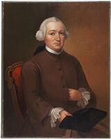 John Still Winthrop (1720-1776)
